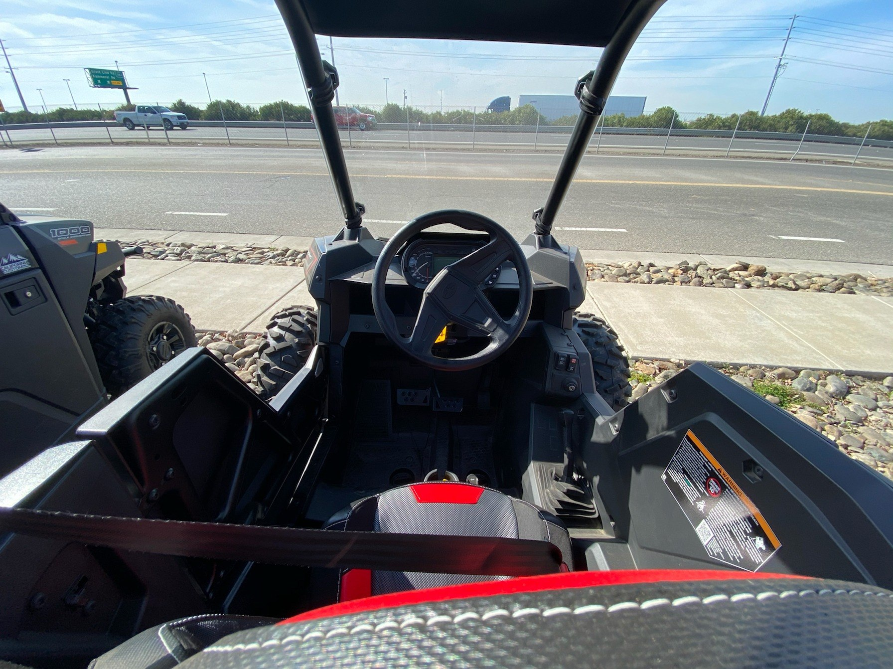 2019 Polaris RZR RS1 in Elk Grove, California - Photo 5