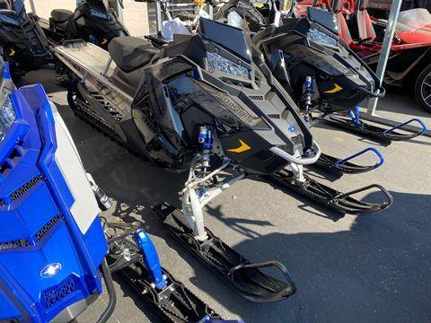 2021 Polaris 850 RMK KHAOS 155 3 in. Factory Choice in Elk Grove, California - Photo 1