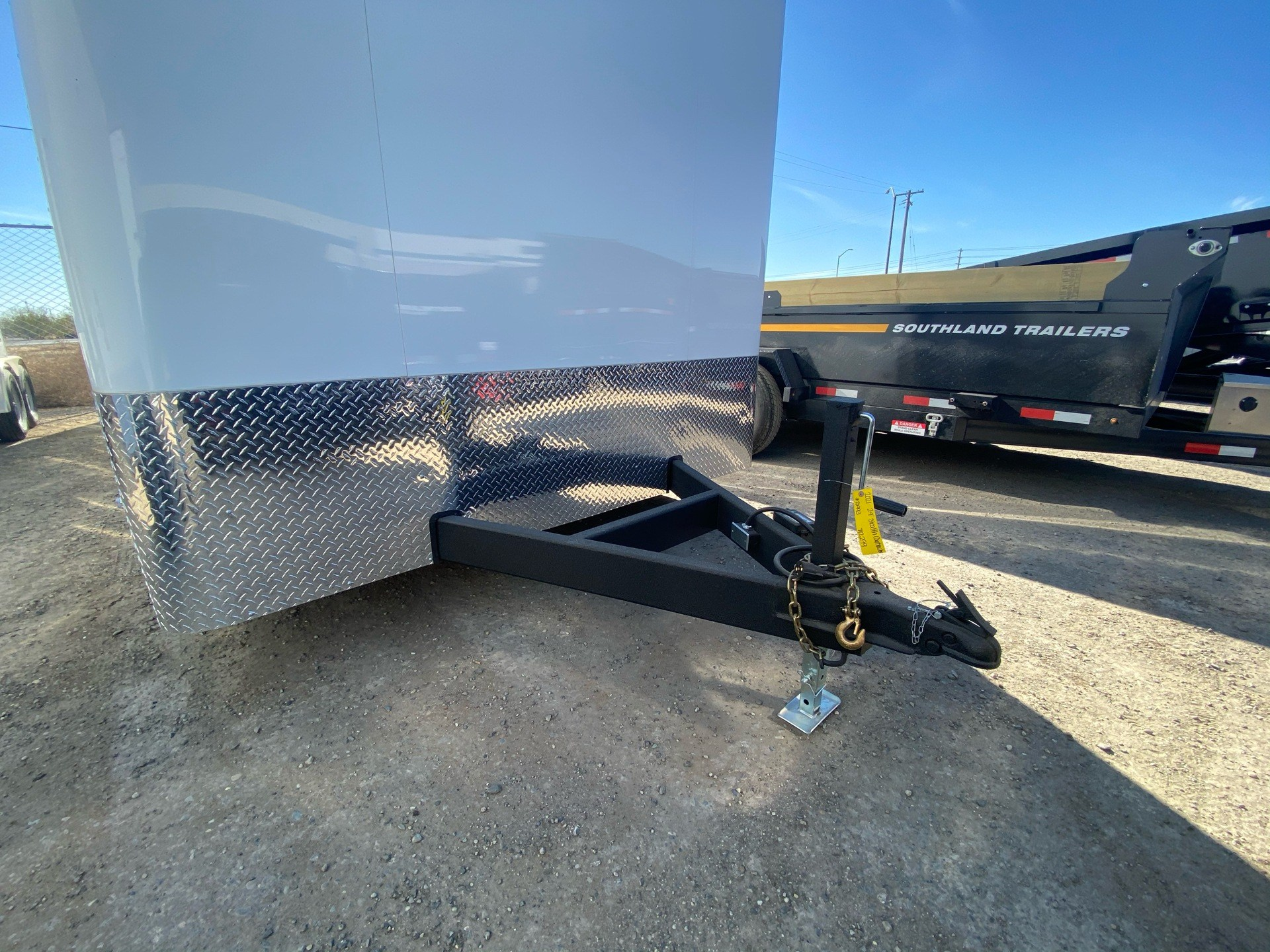 2021 Charmac Trailers 24' STEALTH CARHAULER in Elk Grove, California - Photo 3