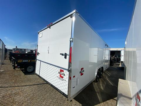2021 Charmac Trailers 24' STEALTH CARHAULER in Elk Grove, California - Photo 10