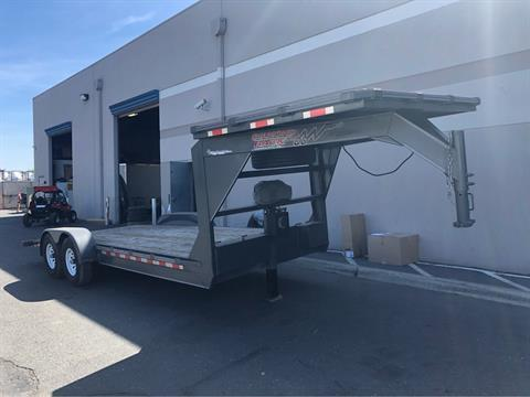 2016 Innovation 20' GOOSENECK DIAMONDBACK in Elk Grove, California - Photo 1