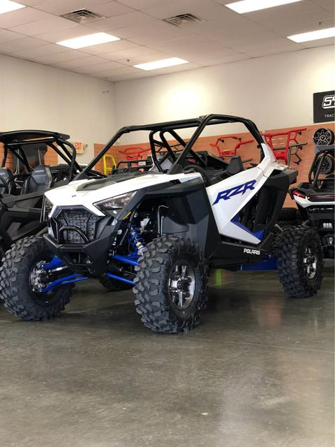2020 Polaris RZR Pro XP Premium in Elk Grove, California - Photo 1
