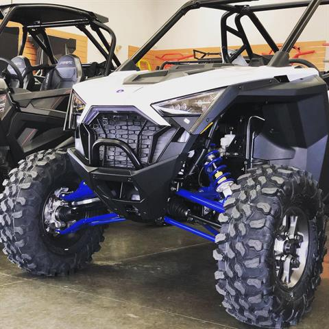 2020 Polaris RZR Pro XP Premium in Elk Grove, California - Photo 8