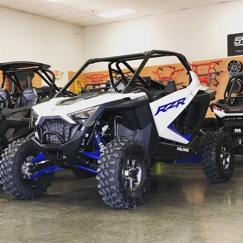 2020 Polaris RZR Pro XP Premium in Elk Grove, California - Photo 10