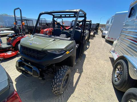 2021 Polaris Ranger 1000 EPS in Elk Grove, California - Photo 4