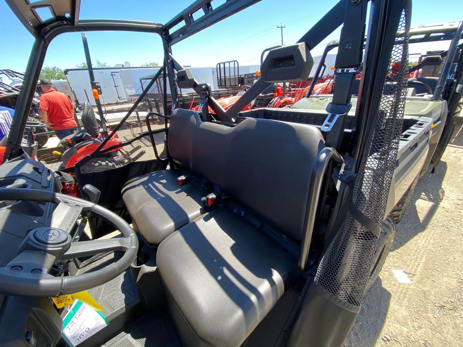 2021 Polaris Ranger 1000 EPS in Elk Grove, California - Photo 7