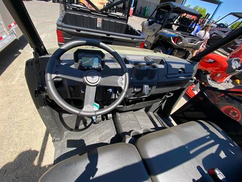 2021 Polaris Ranger 1000 EPS in Elk Grove, California - Photo 12