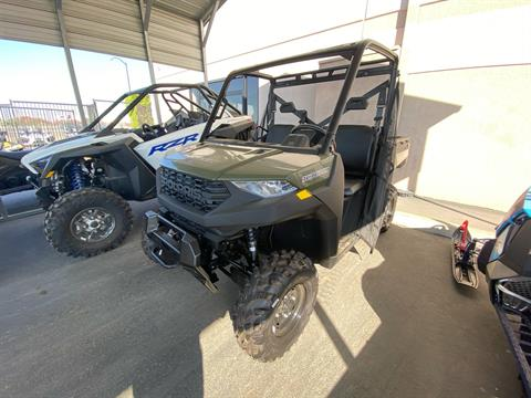 2021 Polaris Ranger 1000 EPS in Elk Grove, California - Photo 13