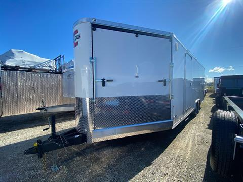 2021 Charmac Trailers 28' STEALTH TRI SPORT in Elk Grove, California - Photo 1