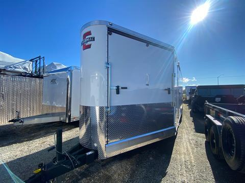 2021 Charmac Trailers 28' STEALTH TRI SPORT in Elk Grove, California - Photo 2