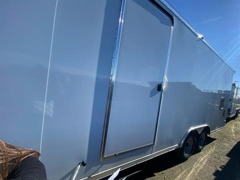 2021 Charmac Trailers 28' STEALTH TRI SPORT in Elk Grove, California - Photo 4
