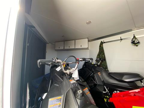 2021 Charmac Trailers 28' STEALTH TRI SPORT in Elk Grove, California - Photo 5