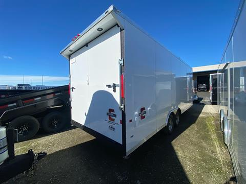 2021 Charmac Trailers 28' STEALTH TRI SPORT in Elk Grove, California - Photo 10