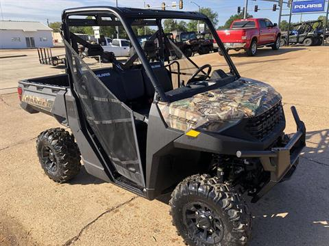 2021 Polaris Ranger 1000 Premium in Elk Grove, California - Photo 1