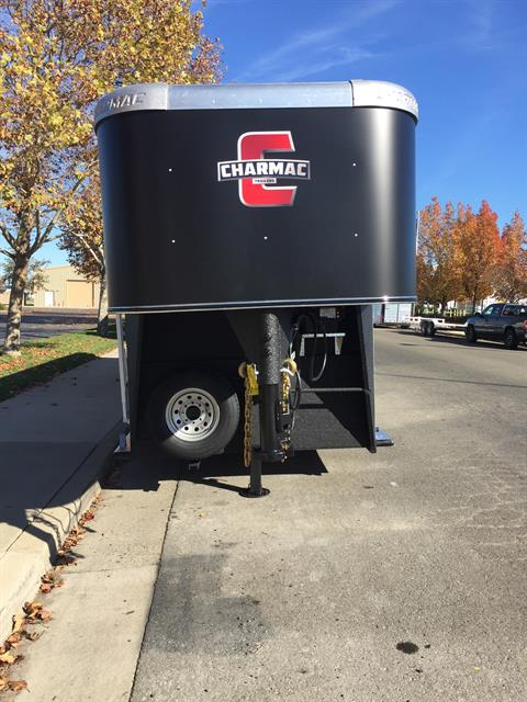 2018 Charmac Trailers 24' RANCHER in Elk Grove, California