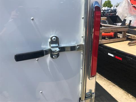 2019 Charmac Trailers 10' x 6' STEALTH CARGO in Elk Grove, California - Photo 7