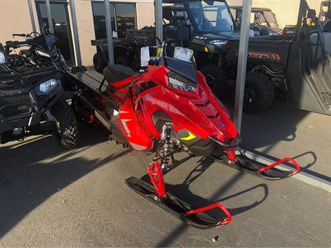 2020 Polaris 800 PRO RMK 163 SC 3 in. in Elk Grove, California - Photo 1