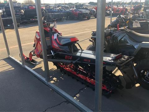 2020 Polaris 800 PRO RMK 163 SC 3 in. in Elk Grove, California - Photo 10