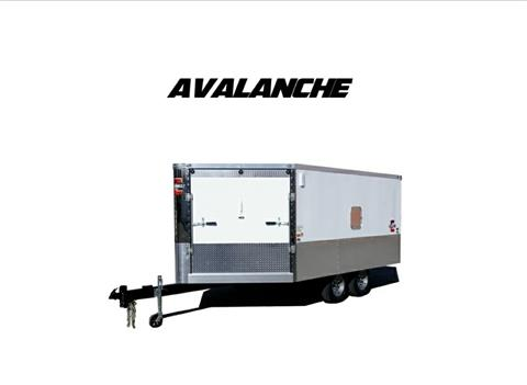 2013 Charmac Trailers AVALANCHE 16' in Elk Grove, California