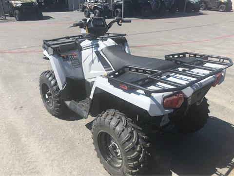 2019 Polaris Sportsman 450 H.O. Utility Edition (Red Sticker) in Elk Grove, California - Photo 3