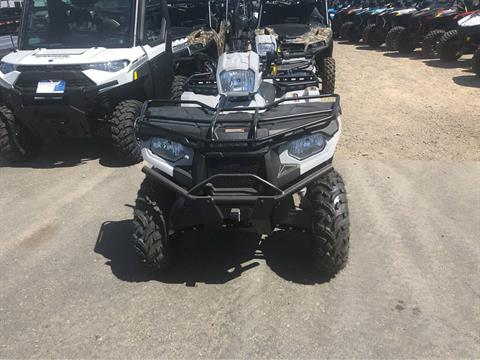 2019 Polaris Sportsman 450 H.O. Utility Edition (Red Sticker) in Elk Grove, California - Photo 6