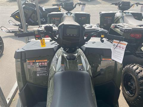 2020 Polaris Sportsman 450 H.O. in Elk Grove, California - Photo 9