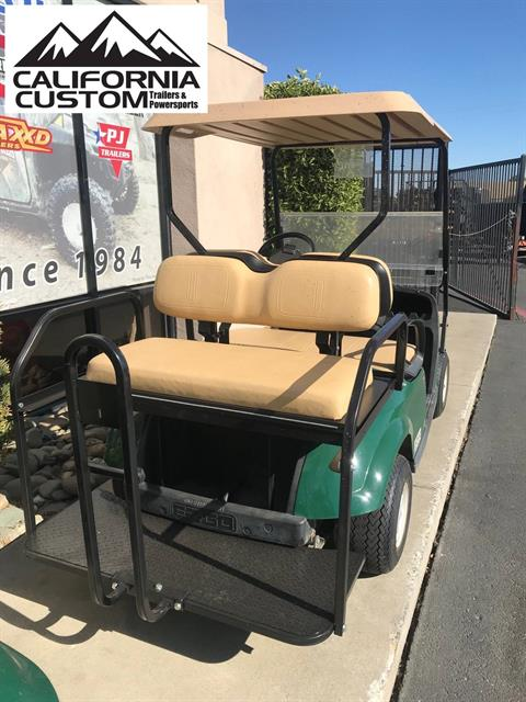 2014 E-Z GO GOLF CART in Elk Grove, California