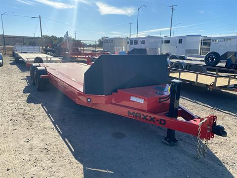"2021 MAXXD TRAILERS 24' X 80"" DROP-N-LOAD in Elk Grove, California - Photo 1"