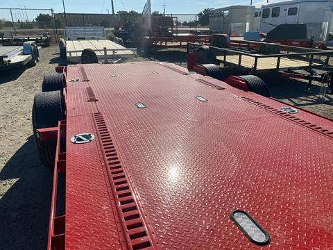 "2021 MAXXD TRAILERS 24' X 80"" DROP-N-LOAD in Elk Grove, California - Photo 10"