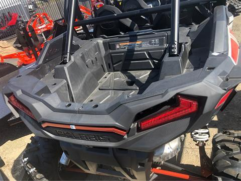 2019 Polaris RZR XP 4 Turbo in Elk Grove, California - Photo 8