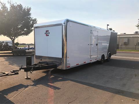 "2020 Charmac Trailers LEGEND 100""X32 in Elk Grove, California"