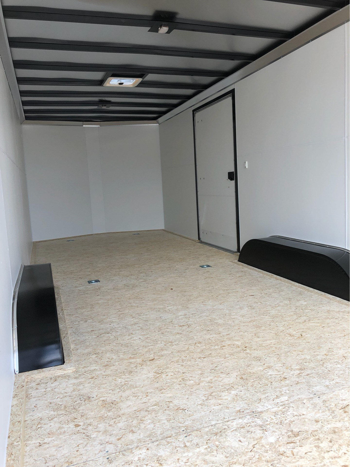 2020 Charmac Trailers 24' STEALTH CAR HAULER in Elk Grove, California - Photo 5