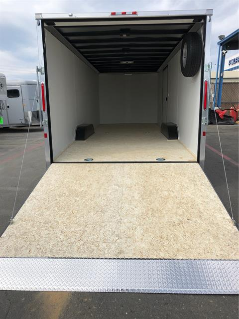 2020 Charmac Trailers 24' STEALTH CAR HAULER in Elk Grove, California - Photo 6