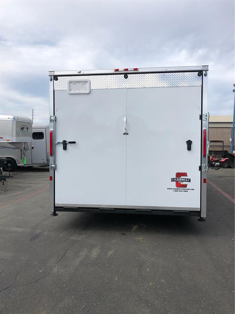 2020 Charmac Trailers 24' STEALTH CAR HAULER in Elk Grove, California - Photo 7