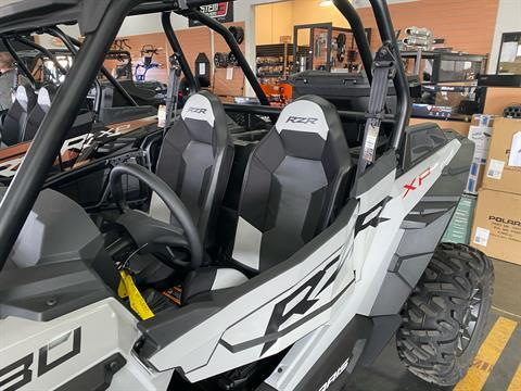 2021 Polaris RZR XP Turbo in Elk Grove, California - Photo 4