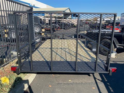 "2020 Karavan Trailers 13' X 82"" UTILITY TRAILER in Elk Grove, California - Photo 10"