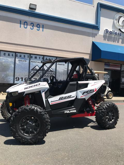 2018 Polaris RZR RS1 in Elk Grove, California - Photo 2