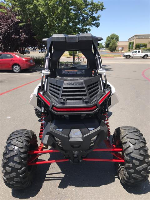 2018 Polaris RZR RS1 in Elk Grove, California - Photo 4