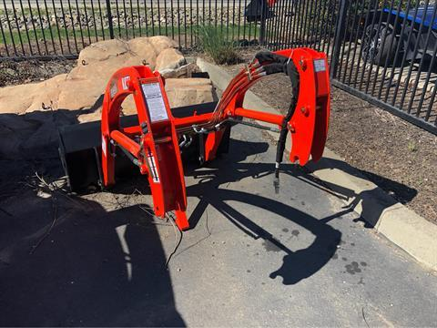 2018 KIOTI LOADER SUBCOMPACT SL2410 in Elk Grove, California - Photo 2