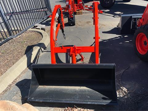 2018 KIOTI LOADER SUBCOMPACT SL2410 in Elk Grove, California - Photo 4