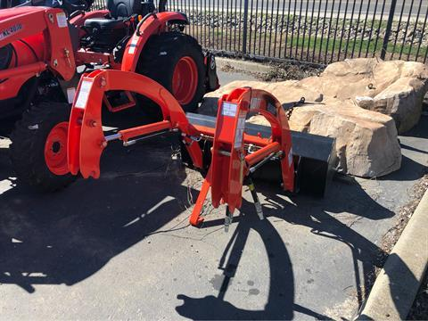 2018 KIOTI LOADER SUBCOMPACT SL2410 in Elk Grove, California - Photo 6