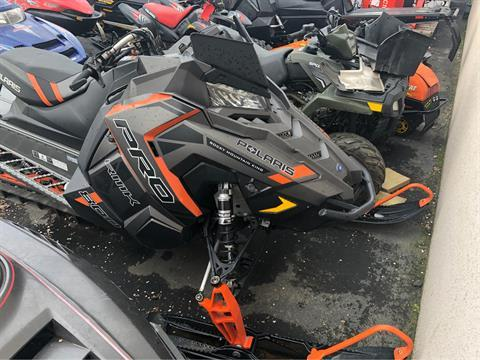 2017 Polaris 800 PRO-RMK 174 LE in Elk Grove, California - Photo 2