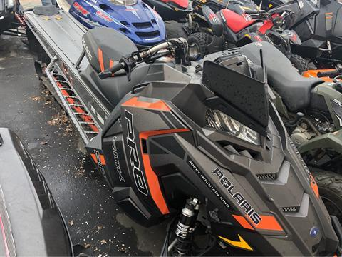 2017 Polaris 800 PRO-RMK 174 LE in Elk Grove, California - Photo 3