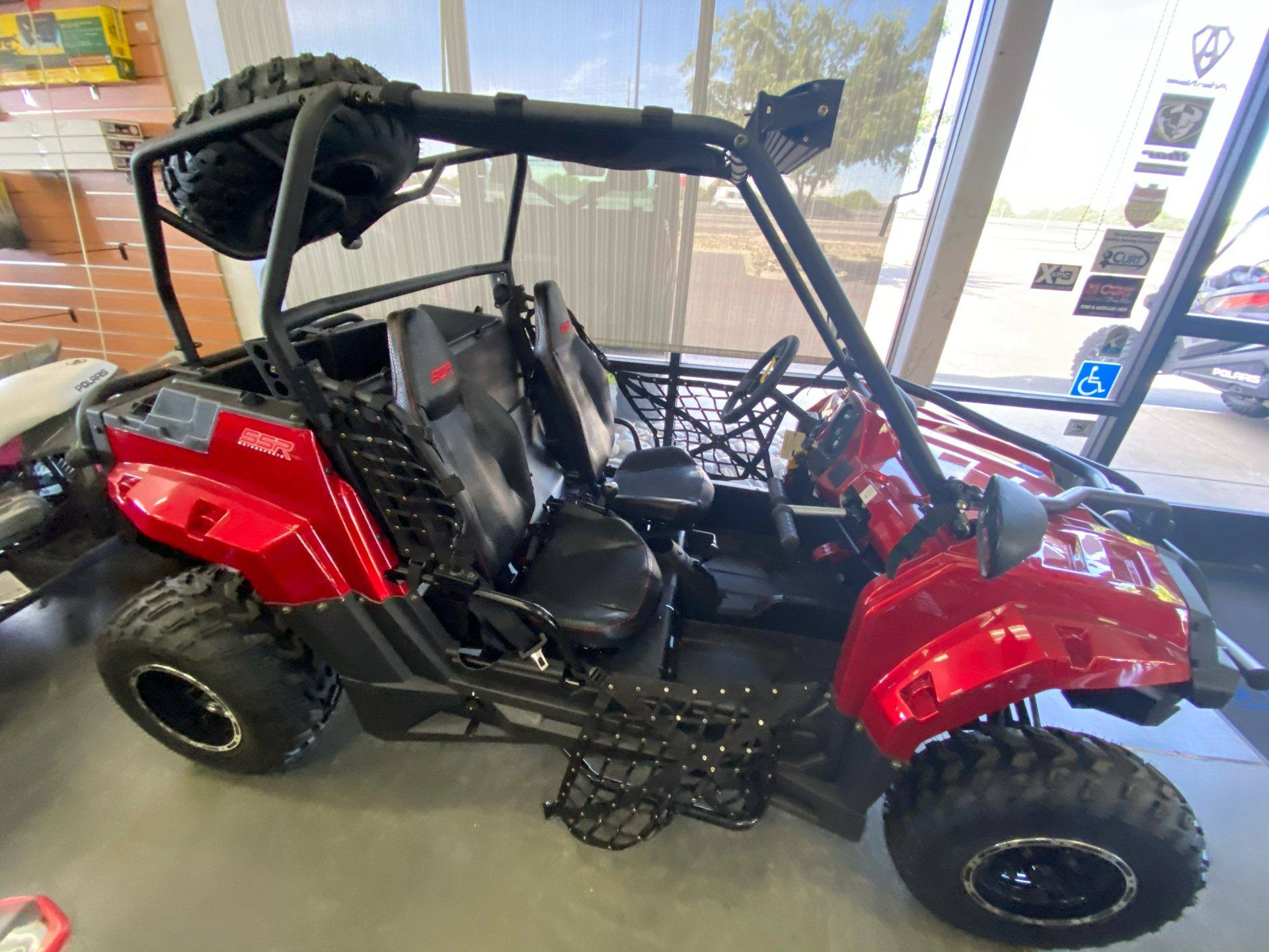 2018 SSR Motorsports SRU170RS in Elk Grove, California - Photo 6