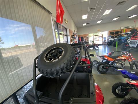 2018 SSR Motorsports SRU170RS in Elk Grove, California - Photo 10