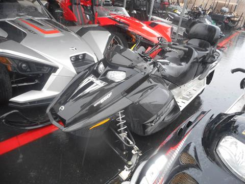 2007 Ski-Doo GTX Fan 550F in Elk Grove, California