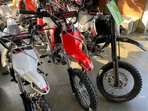 2021 SSR Motorsports SR125 in Elk Grove, California - Photo 1
