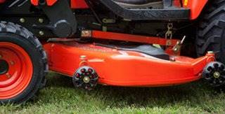2020 KIOTI SM2410 MOWER in Elk Grove, California