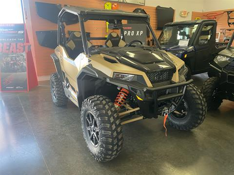 2021 Polaris General XP 1000 Deluxe Ride Command in Elk Grove, California - Photo 2