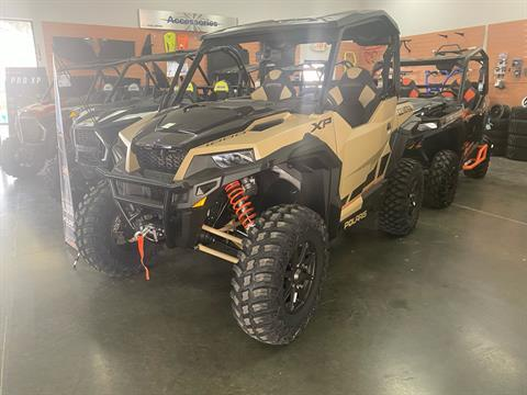 2021 Polaris General XP 1000 Deluxe Ride Command in Elk Grove, California - Photo 1